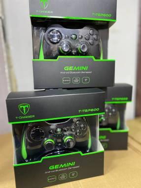Control Gemini