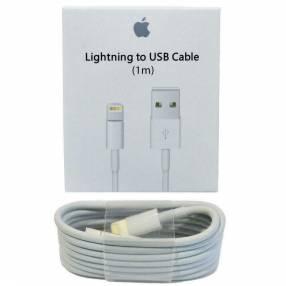Cable USB de iPhone