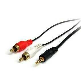 Cable AV a Plus de 1,5 y 3 metros