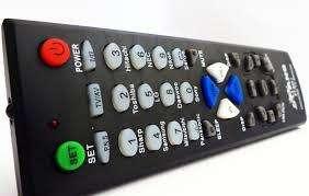 Control universal de tv - 1