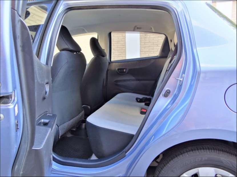 Toyota new vitz 2011 motor 1.3 cc nafta vvt-i automatico - 5