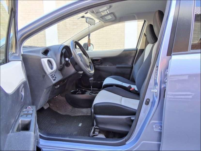 Toyota new vitz 2011 motor 1.3 cc nafta vvt-i automatico - 4