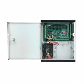 Controladora DH ASC1208C 8PTAS 1 VIA CON GAB