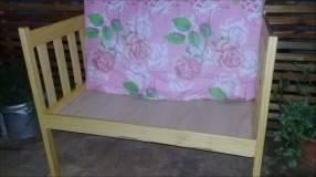 Cunita con colchón