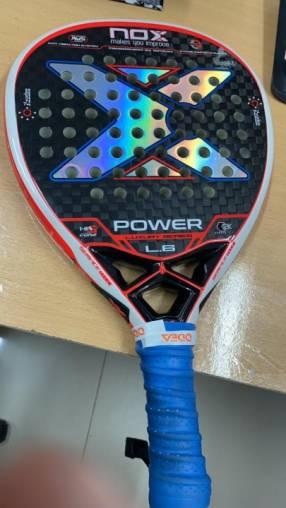 Paleta Nox Power Luxury Series L.6