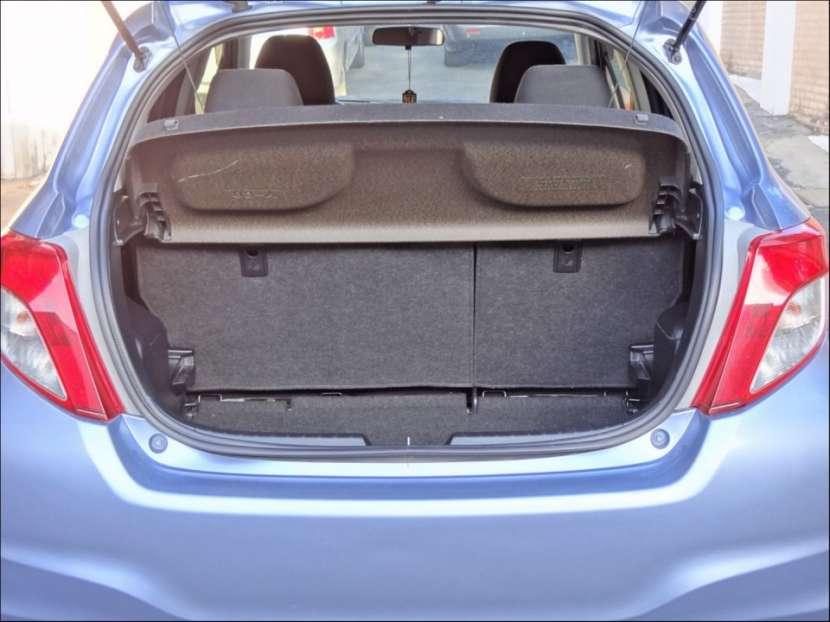 Toyota new vitz 2011 motor 1.3 cc nafta vvt-i automatico - 6