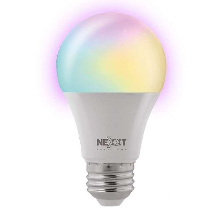 Foco led NHB-C110 110V 9W luz multicolor Nexxt IOT - 0