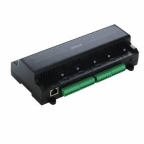 Placa 4 PTAS 1 vía control de acceso DH ASC2104B