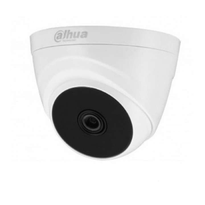 Cámara domo 720p Dahua analógico T1A11 - 0