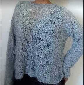 Suéter para damas talle estándar