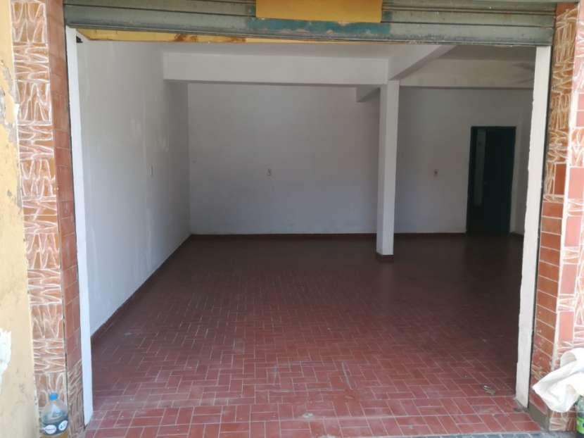 Salón comercial en Asunción - 3