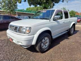 Nissan AX 1998