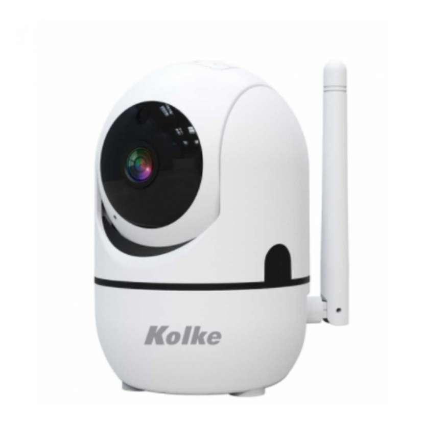 Cámara de seguridad Kolke KUC-467 IP 10132 - 0