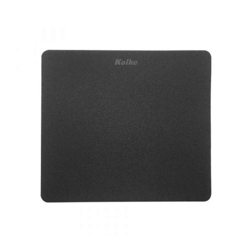 Mouse pad negro Ked-151 10190 - 0