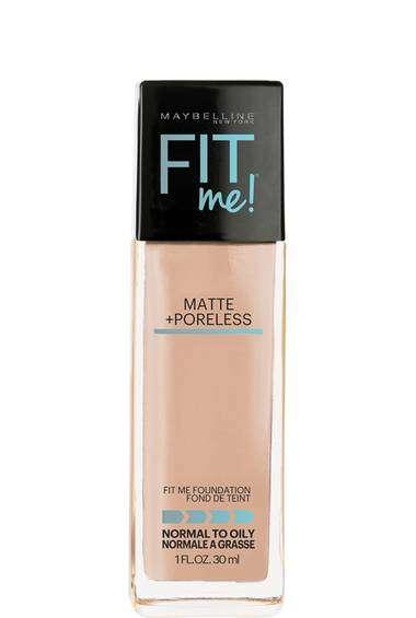 Maybelline - Base Matte + Poreless 220 - 1