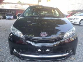 Toyota New Wish 2009