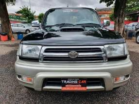 Toyota Hilux Surf Limited 2000