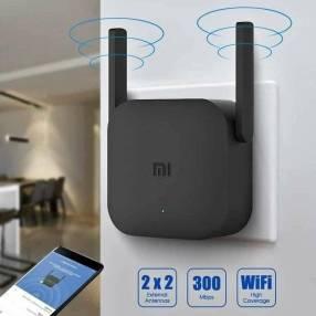 Amplificador de señal wifi Xiaomi Mi Wifi Pro
