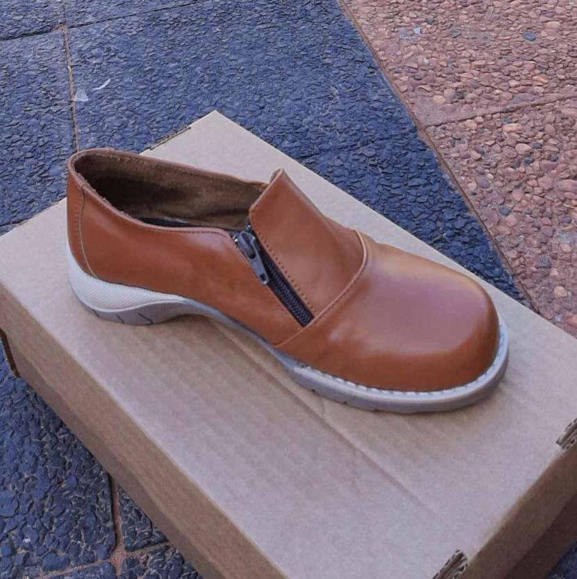 Zapatos para dama - 1