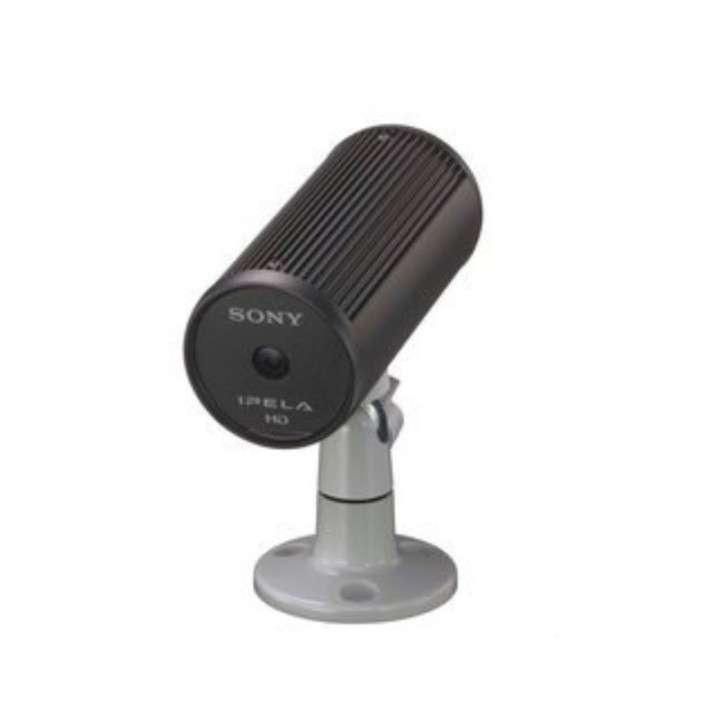 Cámara Sony SNC-CH110 Negra - 0