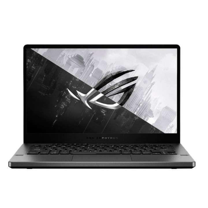 Notebook ASUS AMD ROG GAM GA401IV-HA129T R9 3.0/16G/1TSSD/2060-6G - 0
