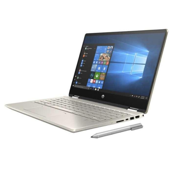 Notebook HP I5 X360 14-DH1010LA 1.6/8G/256SSD/W10H/14''FHD IPS/PL - 0