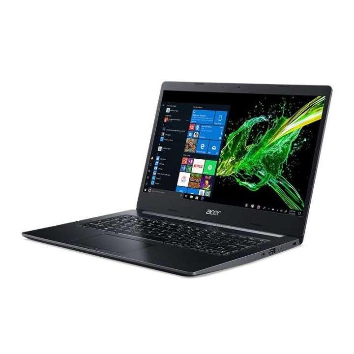 Notebook Acer CI3-56-31HU/10MA/15.6''/4GB/1TB/NEG/LINUX - 0