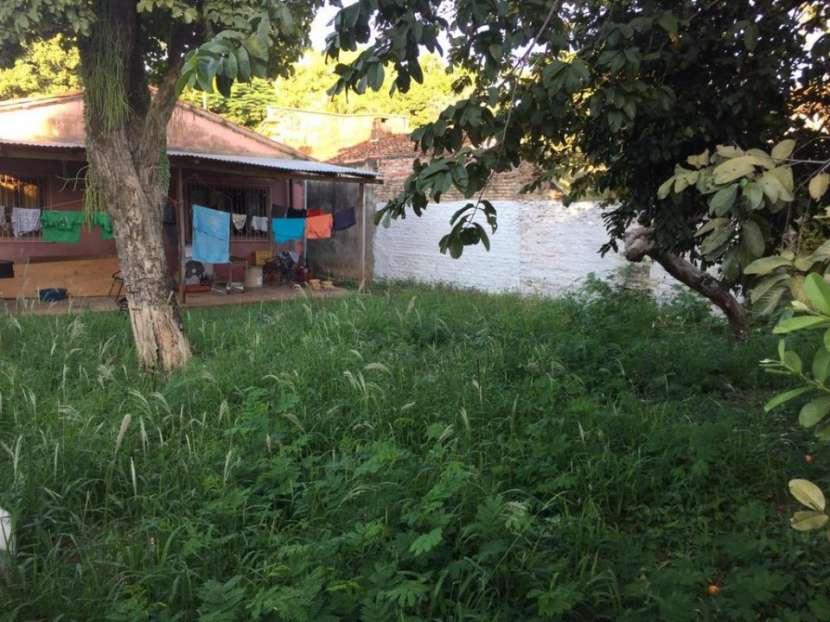 Casa en el microcentro de San Lorenzo - 6