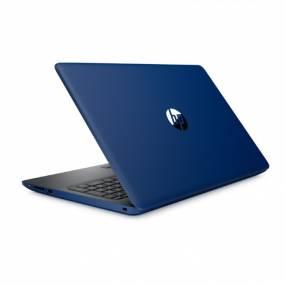 Notebook HP PENT 15-DA2034LA 2.4/8G/1TB/W10H/15.6'' HD/Azul