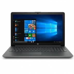 Notebook HP I3 15-DA2018LA 2.1/4G/1TB/W10H/15.6''HD/Gris oscuro