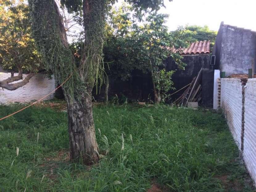 Casa en el microcentro de San Lorenzo - 8