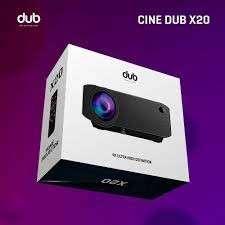 Proyector DUB X20 - 0