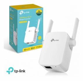 Repetidor de señal wifi TP-LinK