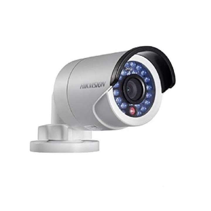 Cámara INT CCTV Hikvision - 0