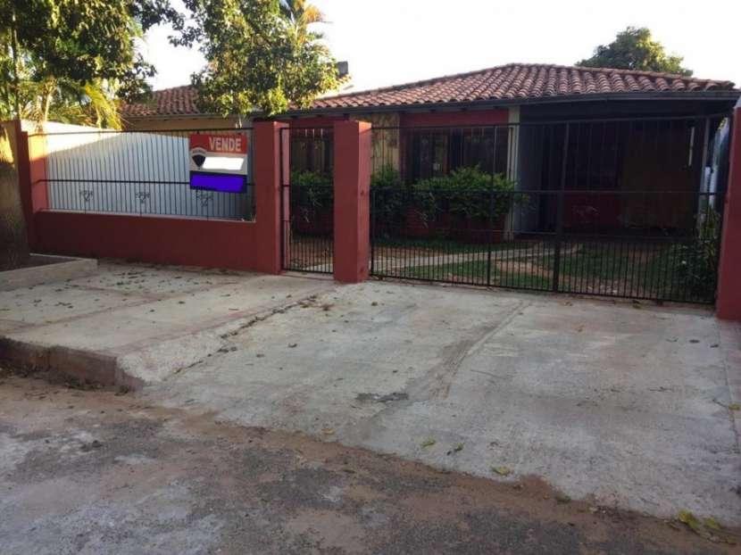 Casa en el microcentro de San Lorenzo - 0