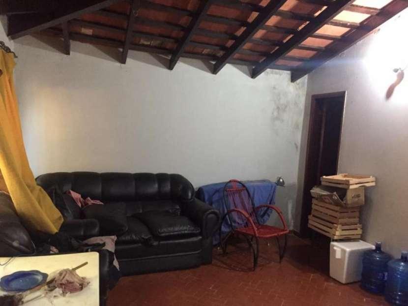 Casa en el microcentro de San Lorenzo - 4