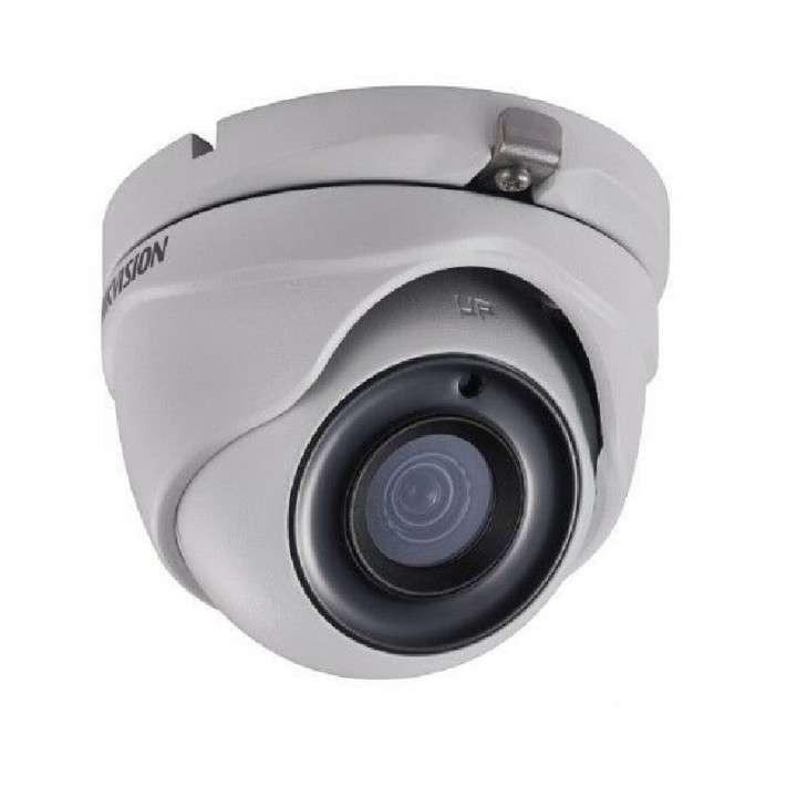 Cámara EXT CCTV Hikvision - 0