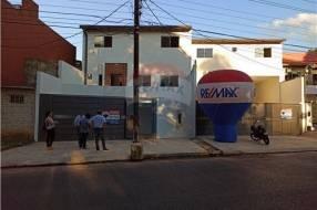 Duplex a estrenar en Lambaré