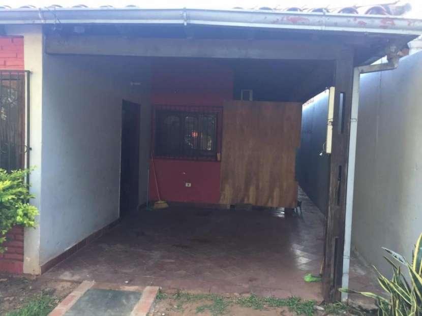 Casa en el microcentro de San Lorenzo - 3