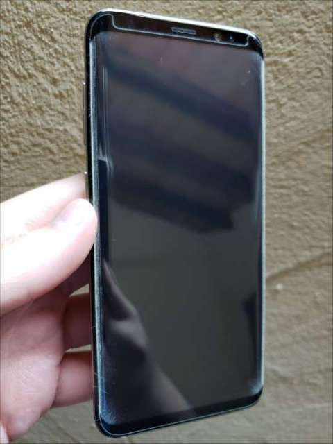 Samsung Galaxy S8 de 64 gb - 0