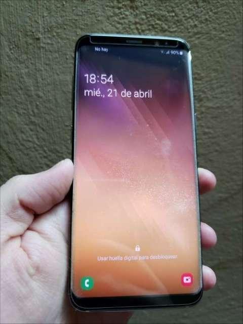 Samsung Galaxy S8 de 64 gb - 4