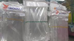 Protectores transparente para Samsung Xiaomi iPhone Huawei