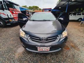 Toyota New Corolla 2013