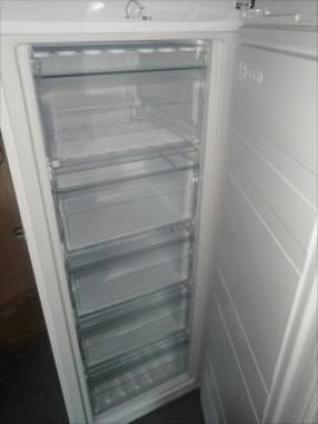 Freezer Midea 160 lts