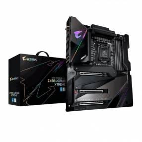 Motherboard Gigabyte 1200 Z490 Aorus xtreme S/2R/HDMI/wifi/3M2/DD4/US