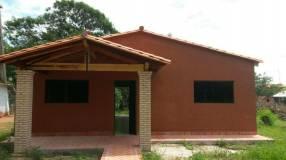 Casa en Capiatá Ruta 2 Km 23 E2362
