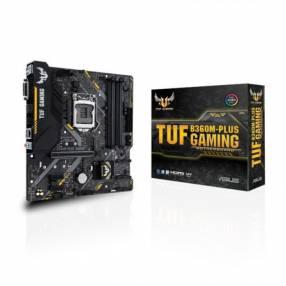 Motherboard Asus 1151 TUF B360M-Plus gaming-S S/R/HDMI/3M2/D