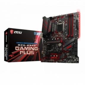 MB MSI LGA 1151 Z390 MPG Gaming Plus HDMI/DVI