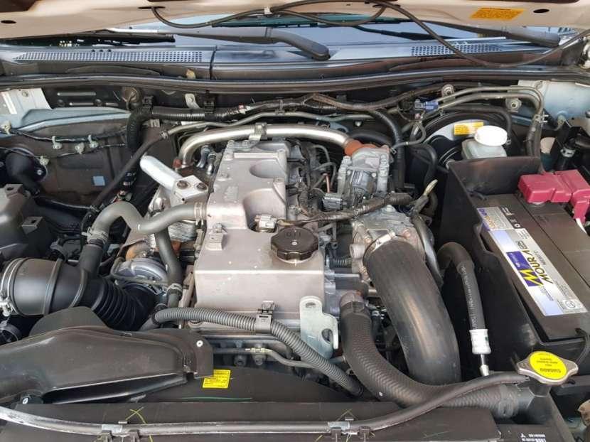 Mitsubishi Triton 2018 - 6