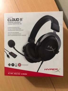 Kingston HyperX Cloud 2 II